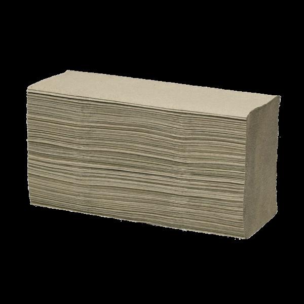Falthandtuchpapier, Natur