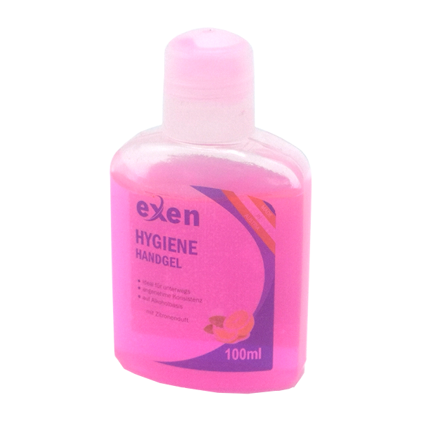 Handhygiene-Gel 100 ml