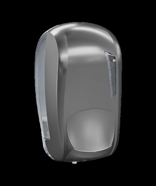 Universal Flüssigseifenspender 1l - Titanium